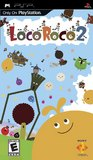 LocoRoco 2 (PlayStation Portable)